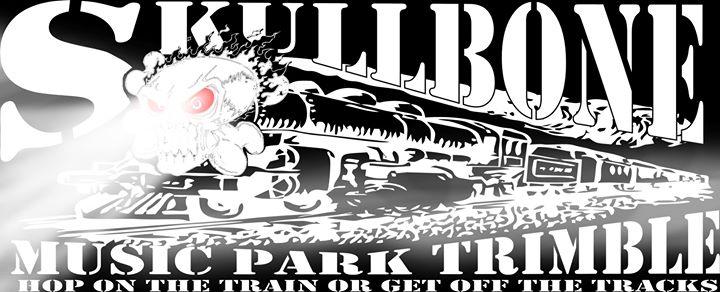 Skullbone Music Park Concert and Grand Opening