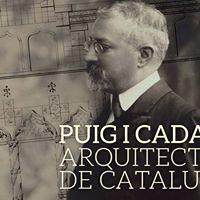 Puig i Cadafalch. Arquitecte de Catalunya Congrs