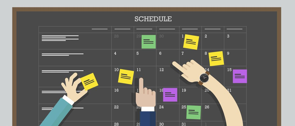 Site Leaders Guide to Master Scheduling - 3 Day Series - SoCal - Illuminate ISI