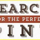 Search for the Perfect Pint