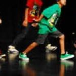 Street &amp Hip Hop for Kids P1-P4