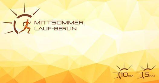 1. Mittsommerlauf Berlin