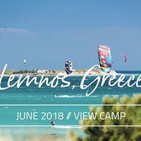 DNX Camp - Lemnos  Greece 2018