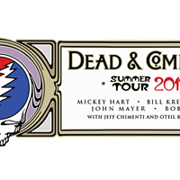 Dead &amp Company at Saratoga Performing Arts Center