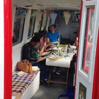 Boat Trip Workshop 10 June