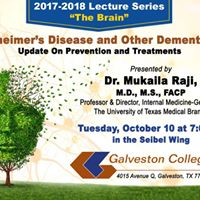 GC Lecture Series Alzheimers Disease and Other Dementias