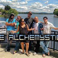 Thu. 810 Alchemystics play Amherst MA Summer Concert Series