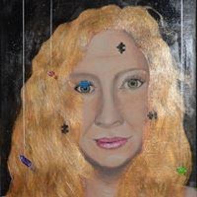 Mari-Ann Petersen Art