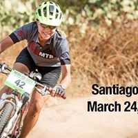 Santiago Oaks Mountain Bike Race