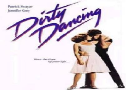 Movies Under the Stars Dirty Dancing