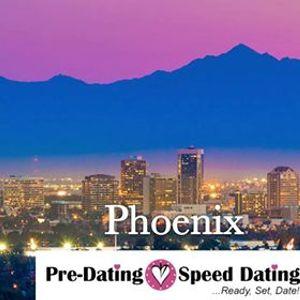 chandler speed dating