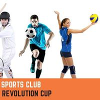 The Revolution Cup