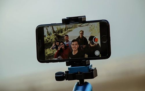 Making a Promo Video Using Your Smartphone