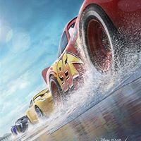 Cars 3- Movies for Mommies