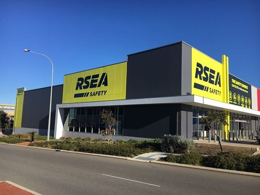 a45793bb619 20% off Store Wide! RSEA Safety Joondalup Grand Opening at 11 Injune ...