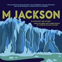 M Jackson Being Human in a Time of Climate Change