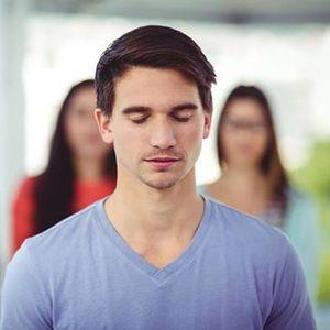 Sedona Learn to Meditate