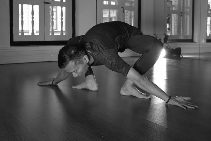 Yin Yoga Immersion (Basic) in Singapore
