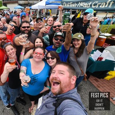 e94e48cdfb86 Bloomin Fest events in the City. Top Upcoming Events for Bloomin Fest