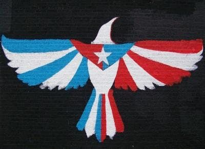 Twelfth Conference on Cuban and Cuban-American Studies Cuba and Puerto Rico Two Wings of One Bird