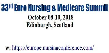 33rd Euro Nursing & Medicare Summit