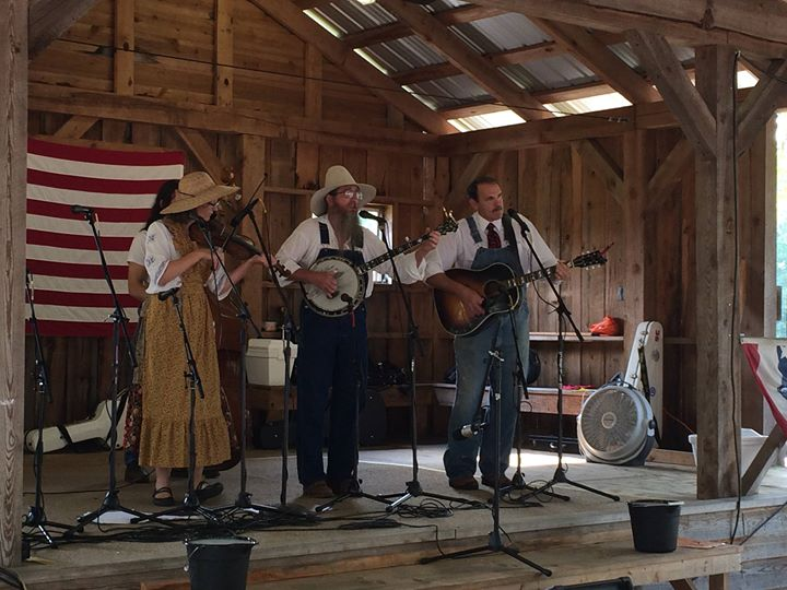 hillbilly day 2017 at verner mill rd mountain rest sc 29664