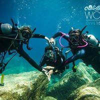 PADI Women Dive Day