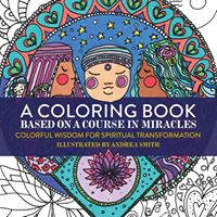 Andrea Smith Launches 2nd Coloring Book