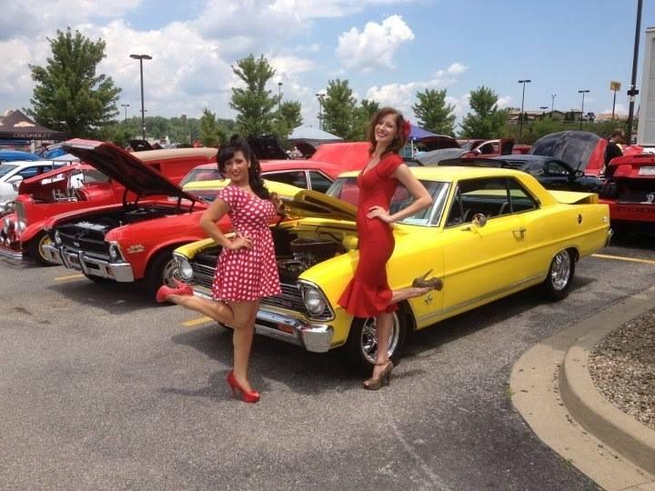 Gatlinburg Car Show