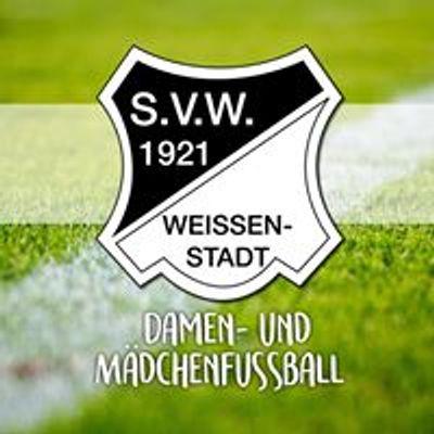SpVgg 1921 Weißenstadt  Damen- & Mädchenfußball