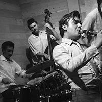 HOT JAZZ JAM feat. Joseph Abbott Quartet