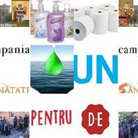 Campania socual filantropica un strop de sanatate