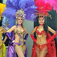 Celebrate Carnaval With Touro