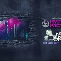 Hype Factory ft. Nitti Gritti at Stereo Live  Houston