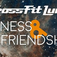 CrossFit Luna Community Day Fitness &amp Friendship