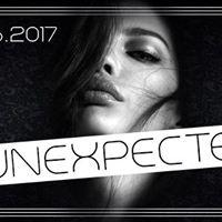 H1 Unexpected  Sa 27.05.2017