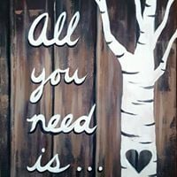 All you need is Love - Aurelios Pizza
