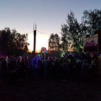 Greenwood Festival 2017 at Greenland - Westufer Helenesee