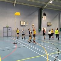 Lost Art of Korfball taster session