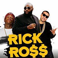 Rick Ross Tour Manager
