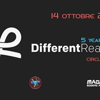 5 Years of Different Reality