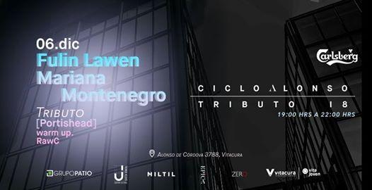 Ciclo Alonso Tributo 2018