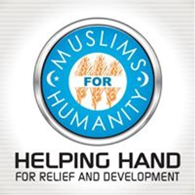 Helping Hand USA