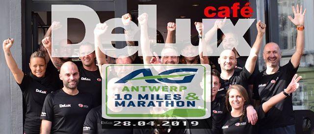 10 Miles & Marathon 2019 (at) DeLux