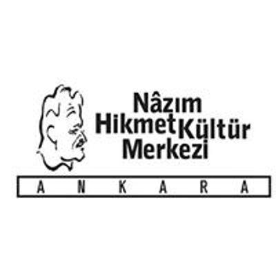 Nâzım Hikmet Kültür Merkezi - Ankara