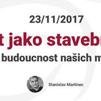 Brain&ampBreakfast Stanislav Martinec