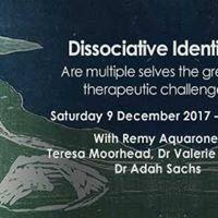 Dissociative Identities