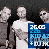 Show Kid Azevedo e Banda  Dj Ronypek