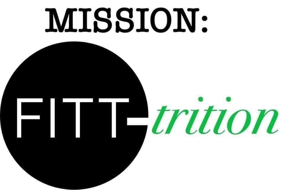 Mission FITT-trition