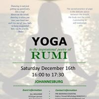 The Roving Yoga Studio